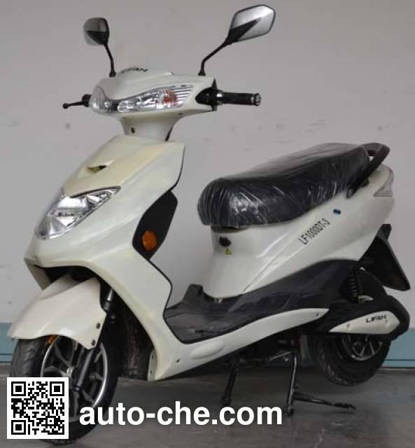 Lifan electric scooter (EV) LF1000DT-3