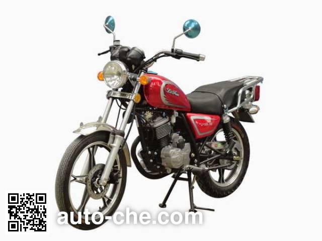 Lifan motorcycle LF125-7M