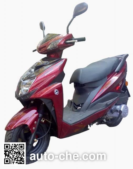 Lifan scooter LF125T-2R