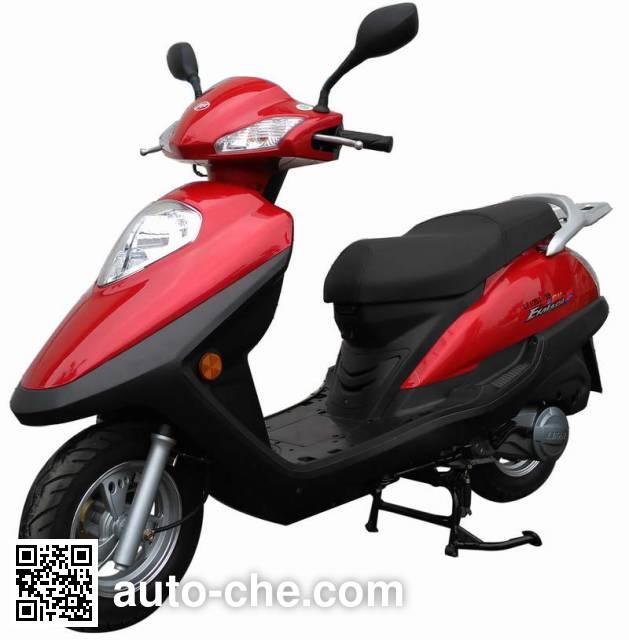 Lifan scooter LF125T-3B