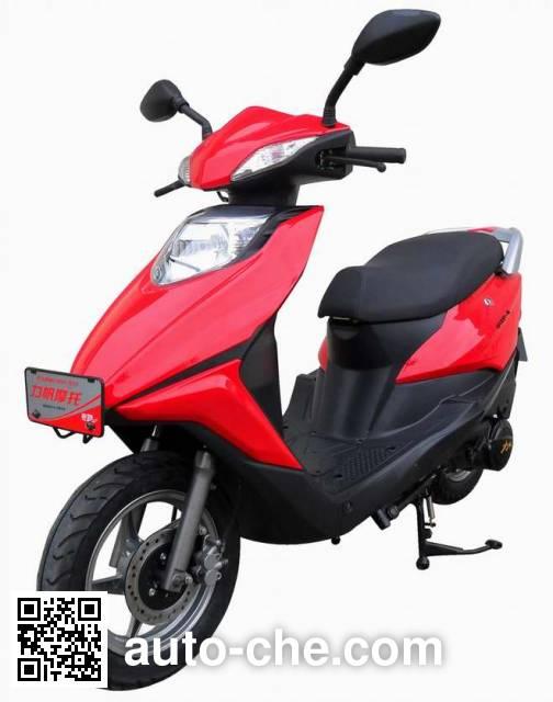 Lifan scooter LF125T-B