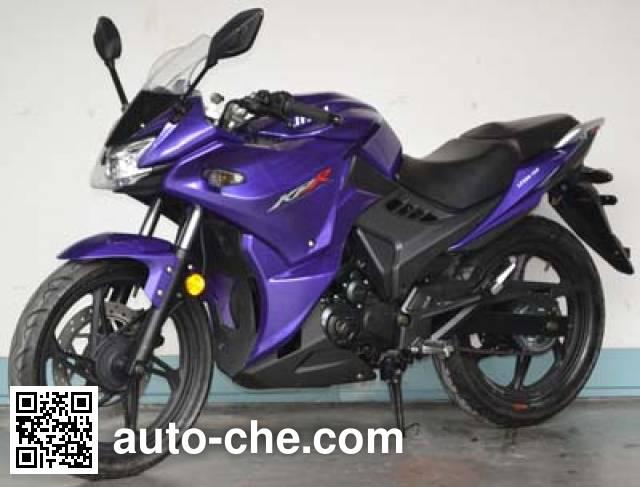 Lifan KPR200  motorcycle LF200-10P
