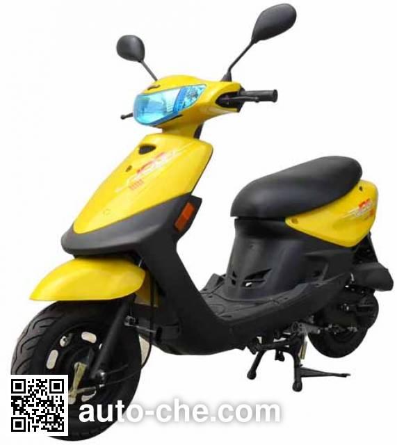 Lifan 50cc scooter LF48QT-3