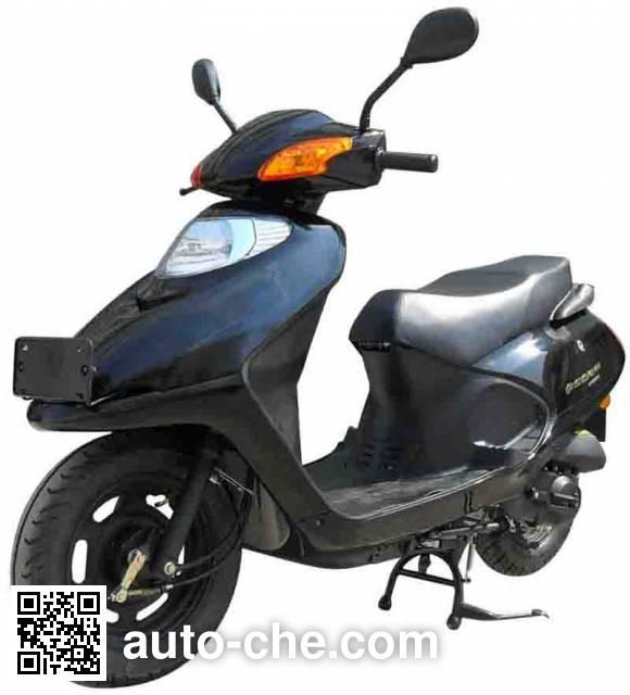 Lifan 50cc scooter LF48QT-B