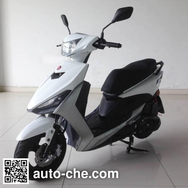Linhai scooter LH110T-5 manufactured by Linhai Corporation