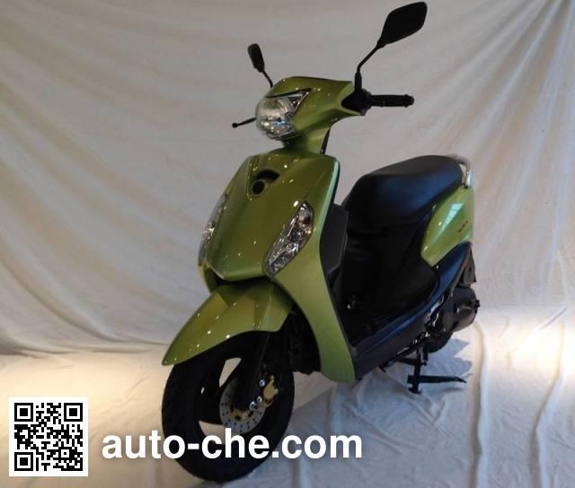 Linhai scooter LH110T-5