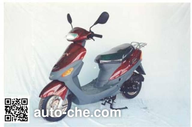 Linhai 50cc scooter LH50QT-2D