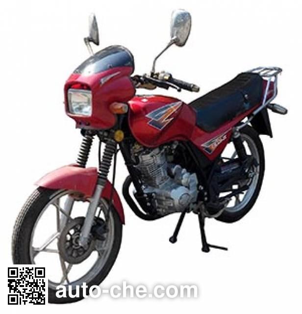 Luohuangchuan motorcycle LHC125-2X
