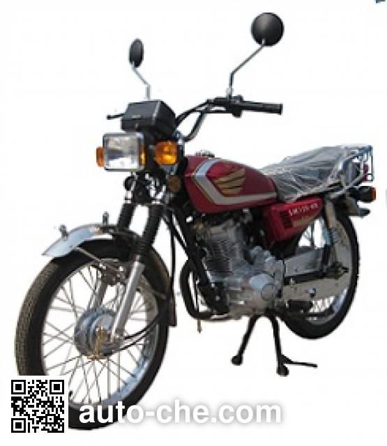 Luohuangchuan motorcycle LHC125-6X