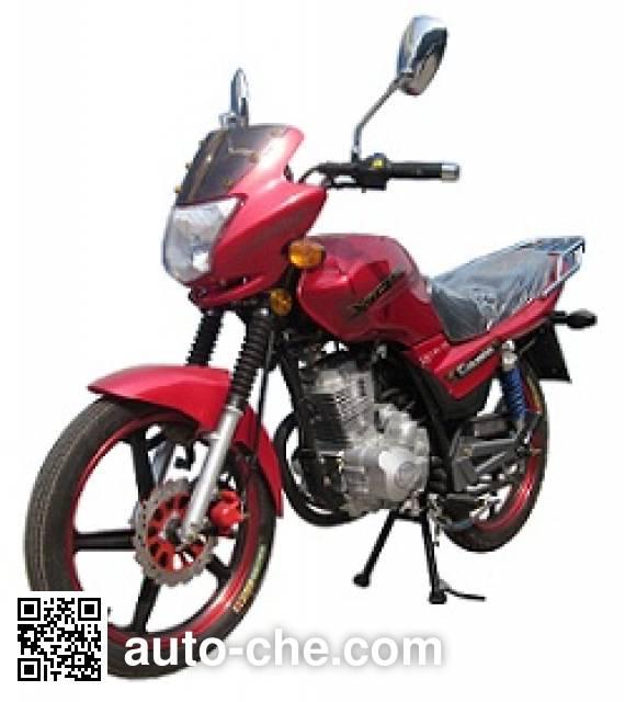 Luohuangchuan motorcycle LHC150-2X