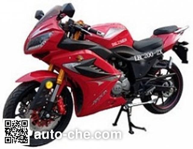 Luohuangchuan motorcycle LHC200-2X