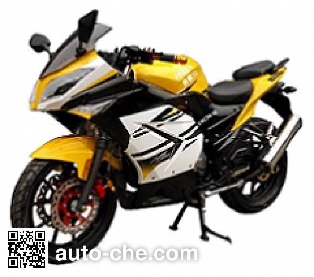 Luohuangchuan motorcycle LHC200-8X