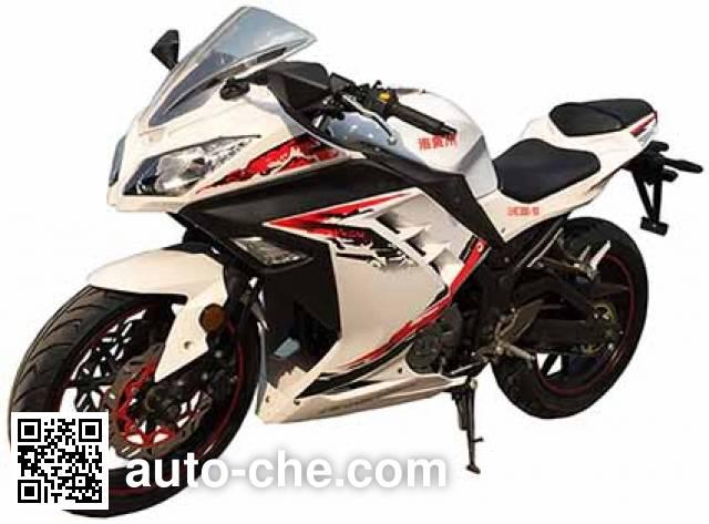 Luohuangchuan motorcycle LHC200-9X
