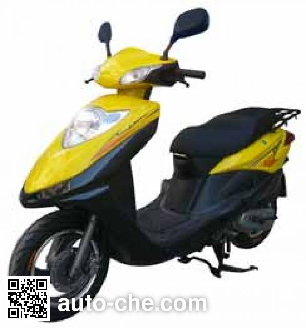 Luojia scooter LJ100T-8