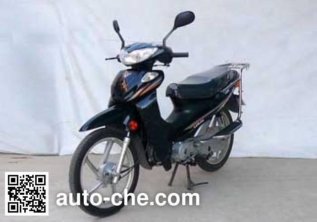 Luojia underbone motorcycle LJ110-10C