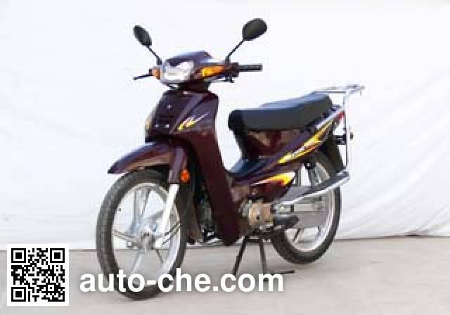 Luojia underbone motorcycle LJ110-8C