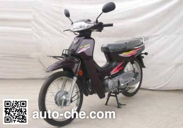 Luojia underbone motorcycle LJ110-9C