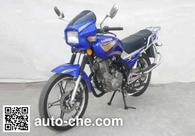 Luojia motorcycle LJ125-11C