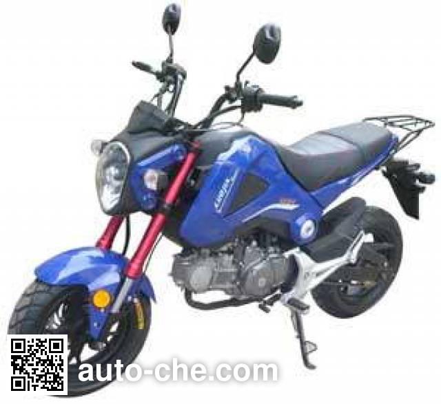 Luojia motorcycle LJ125-2C
