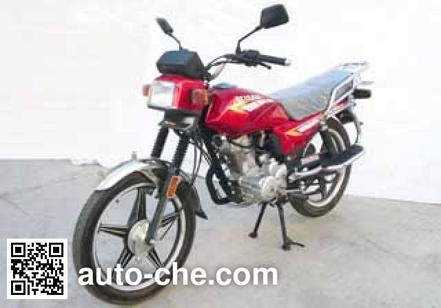 Luojia motorcycle LJ125-4C