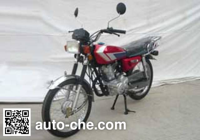 Luojia motorcycle LJ125-6C