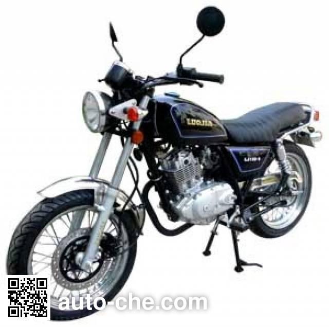Luojia motorcycle LJ150-9