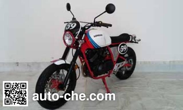Longjia motorcycle LJ250-V