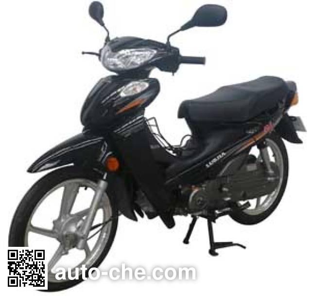 Luojia 50cc underbone motorcycle LJ48Q-3