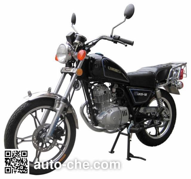 Lingken motorcycle LK125-13E