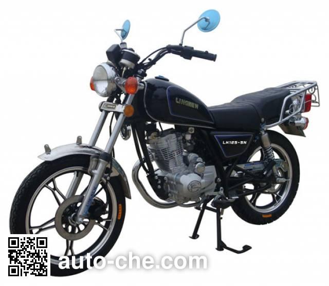 Lingken motorcycle LK125-5N