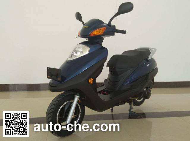 Lingken scooter LK125T-5