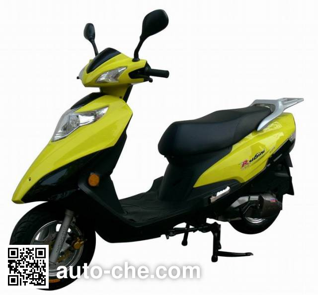 Leike scooter LK125T-6S