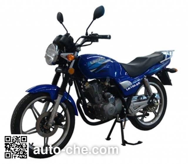 Lingken motorcycle LK150-8E