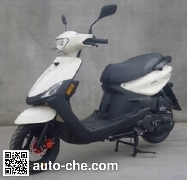 Leshi scooter LS100T-5C