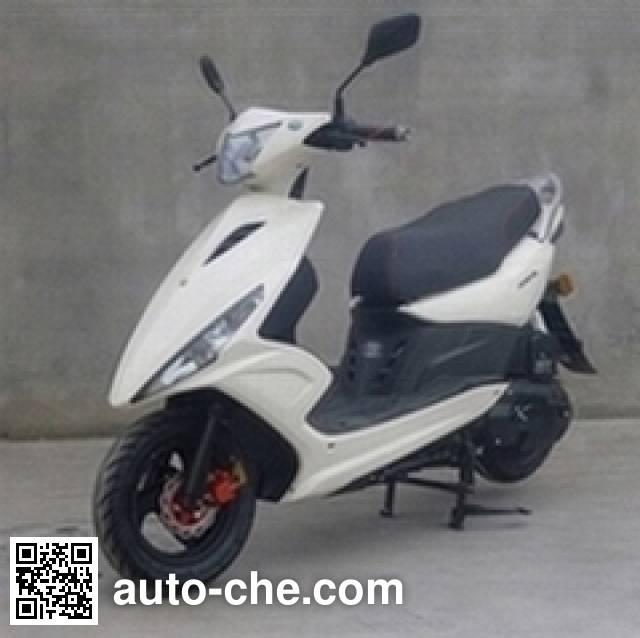 Leshi scooter LS100T-8C