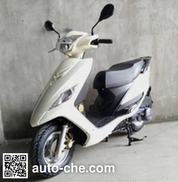 Leshi scooter LS125T-18C