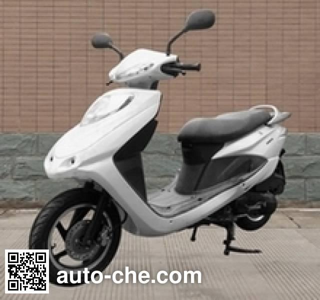 Leshi scooter LS125T-7C