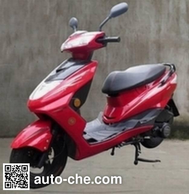 Leshi scooter LS125T-8C