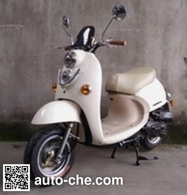 Leshi 50cc scooter LS50QT-C