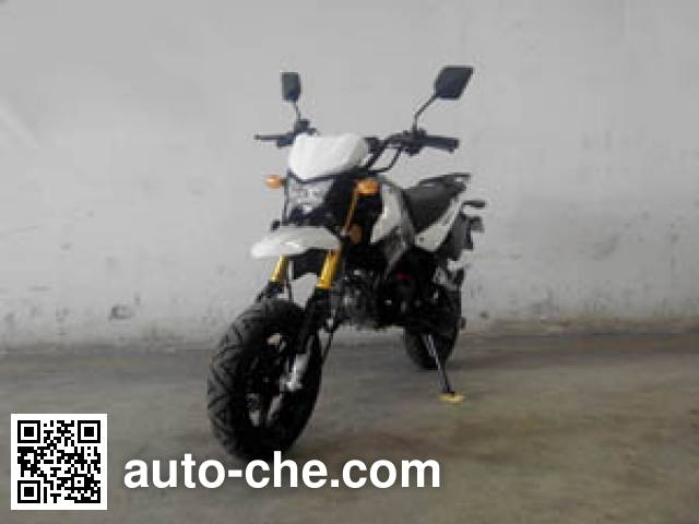 Liantong motorcycle LT110-7G