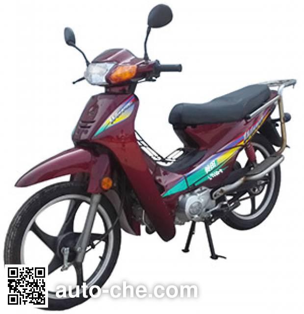 Lingtian underbone motorcycle LT110-P