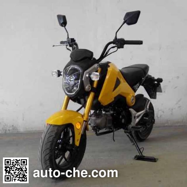 Liantong motorcycle LT125-12G
