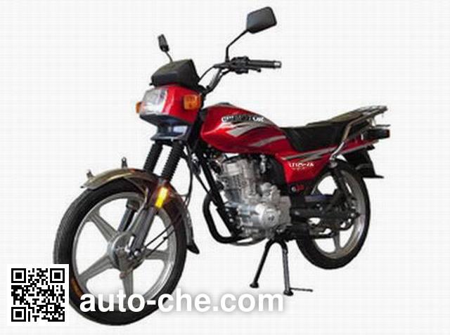 Liantong motorcycle LT125-2A