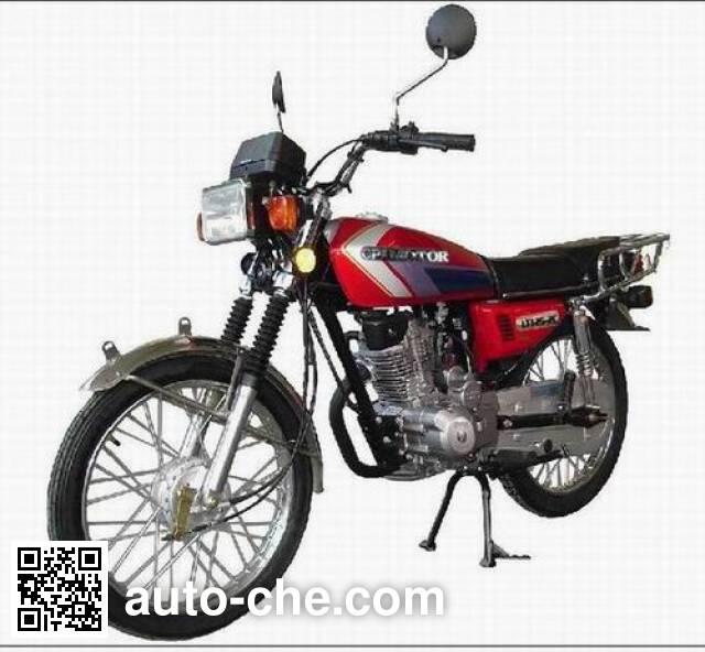 Liantong motorcycle LT125-2C
