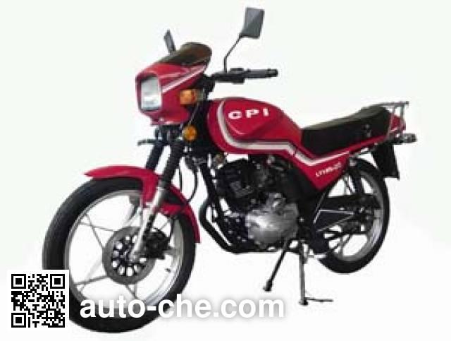 Liantong motorcycle LT125-2D