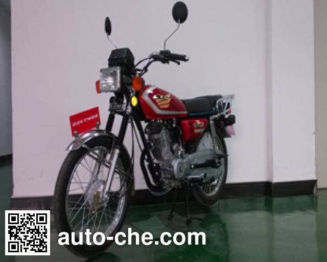 Liantong motorcycle LT125-2G