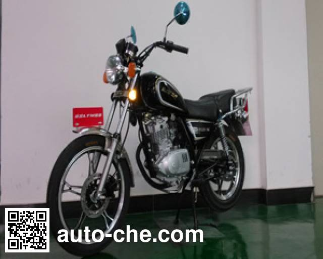 Liantong motorcycle LT125-5G