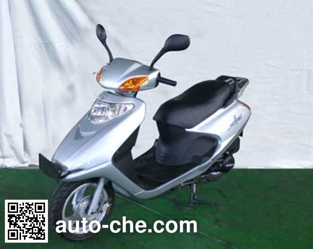 Lingtian scooter LT125T-2D