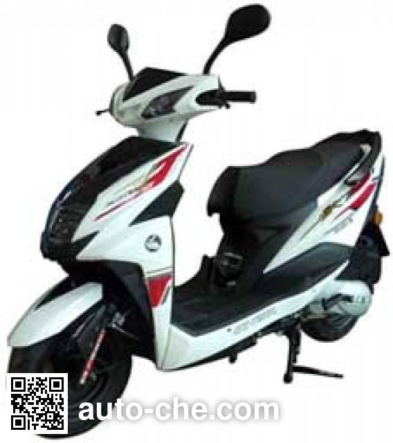 Lingtian scooter LT125T-2F