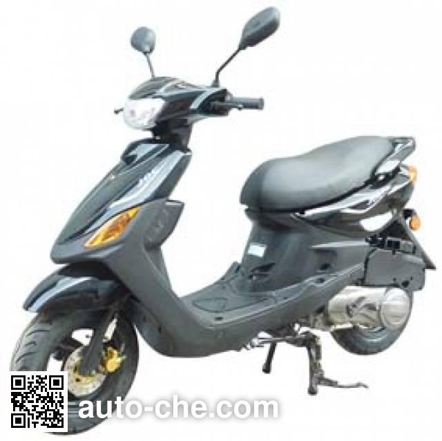 Lingtian scooter LT125T-2J